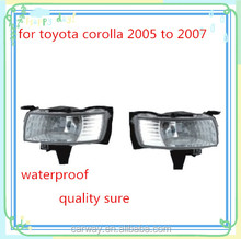 AUTO PARTS FOR TOYOTA COROLLA 2005 TO 2007 NICE PRICE FOG LAMP 9006 BULB
