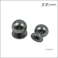 JZ 0654 Modern zinc Kitchen Cabinet Drawer Furniture knob