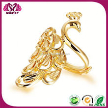 Gold Filled Jewelry Marquise Ring