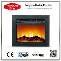 No heat Electric Fireplace