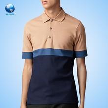 2015 new style men's polo&new design polo shirt&2015 fashion polo shirt