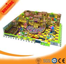 2015 New MICH Children's Playground Prices With Sand Pit (XJ5239 )