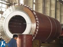 Various ball mill machine, ball milling parameter