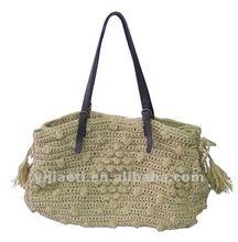 hand crochet bag for women