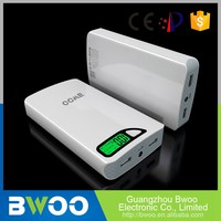 Ce Certified High Quality Durable Tube Mobile Power