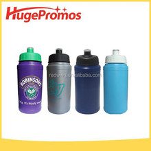 Promotional Plastic Printed Spray Sports Water Bottle Carrier
