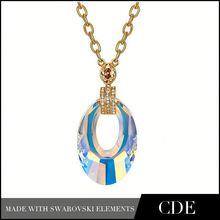 P0445B Dubai Wholesale Market Hot Selling 1 Gram Gold Jewellery Pendant