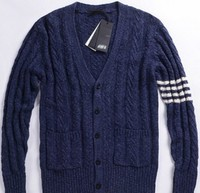 D61543W EUROPEAN CLASSICAL MAN'S SWEATERS