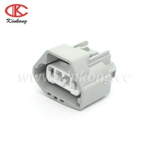 YAZAKI Ford 4P auto electrical connector for the Electronic Throttle Control (ETC)