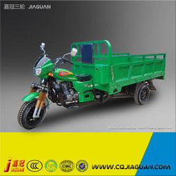 3 Wheeled Cargo Motorcycle/ Pedicab For Sale