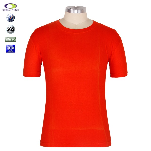 Cheap cotton bulk plain white t shirts wholesale china for Cheap company t shirts