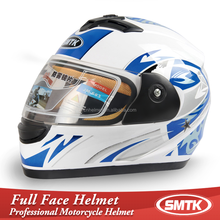 newest full face helmet SMTK-113