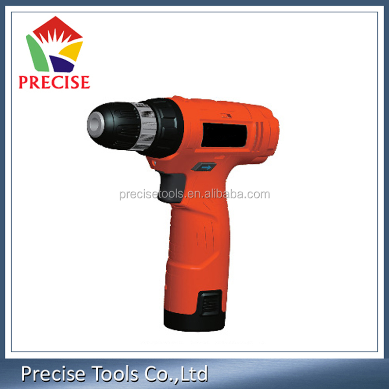 Led work light li ion battery rechargeable cordless drill for Who makes power craft tools