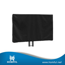 300D polyester pigment Full screen TV cover