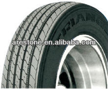 good quality truck and bus tyre