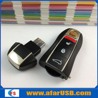 New electronic gadgets 2014,brand car key usb flash drive,Car key shape usb flash drive with plastic material and any capacity