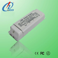 Constant Current 700mA 27-40V 28W 0-10V Dimmable Led Driver