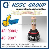 High power model 9006 12V 60W 3600LM car auto led conversion kit 9006 led headlight bulb