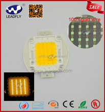 70w Leadfly manufactured goods cob led epileds chip with ce&rohs