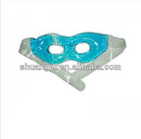 cool PVC gel eyes mask