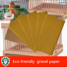 eCOTRITION Bird Gravel For Parakeets, Cockatiels and Parrots