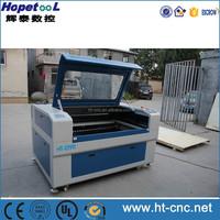 Low lost 2mm steel co2 metal laser cutting machine