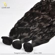 2015Best Sellers Website Design Price Hair Loss Tratement 100%Unprocessed shedding free brazilian hair weaving