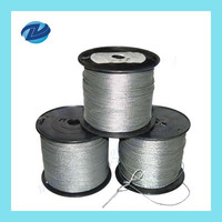 High quality galvanized steel wire 1.8mm