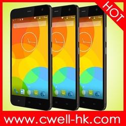 Hotsale MIJUE M500 Hotknot Slim 5.0 Inch QHD screen 1GB RAM/8GB ROM wholesale mobile phone