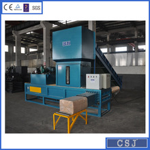 CE,ISO certificated hydraulic silage bagging baler machine bales with bags(19 years factory)