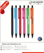 bic xxl promotional pen; light up ballpoint pen; parker rollerball pen