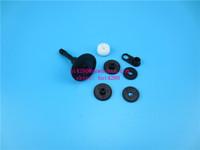 Dot matrix printer LX300+ ribbon drive gear