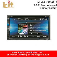 China new product automobile interchangeablecar mp3 player fm
