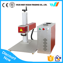Laser marking machine for jewelry/ Factory with 18 years producing experience/ CE, ISO approved