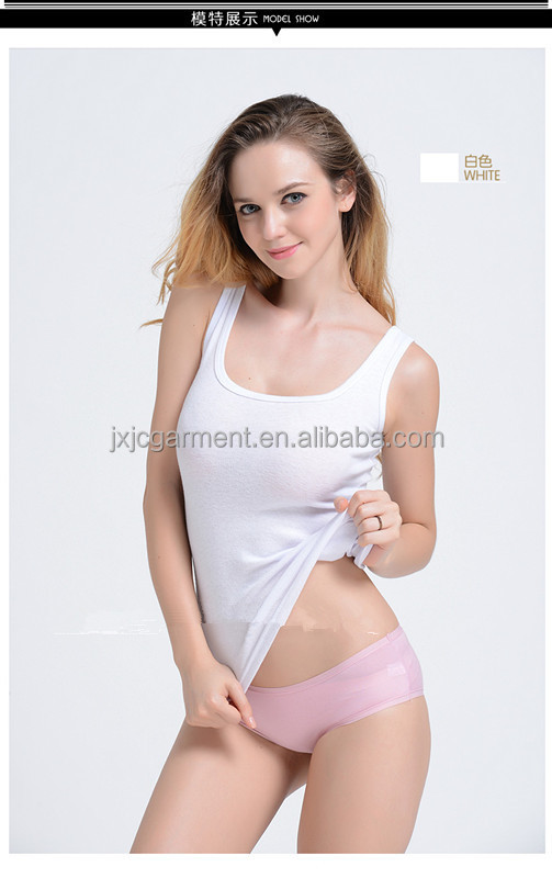 Ladies Sexy Gym Tanktop,Slim Fit Singlet Cotton Tank Top ...