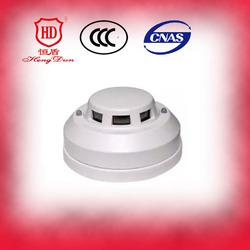smoke detector suppliers cigarette smoke detector JGW-119Y wireless smoke detector smoke and carbon monoxide detector
