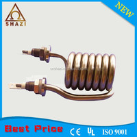 coil brass material element heating element 220V