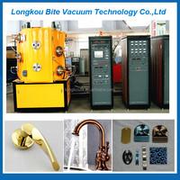 multi-arc ion plating machine/small physical vapor deposition