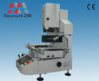 Wholesale semi auto x-ray bga with optical para ZM-R6200