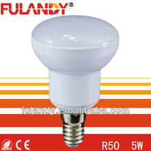 8w 80*160mm smd3528 double ended led lamp led lamp 12w e27 and r39 led lamp