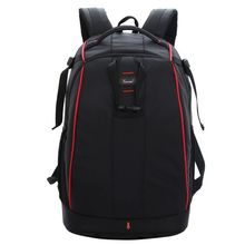 Functional dslr camera bag backpack