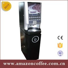 coffee Vending Machine(DL-A734) The Charming way of enjoying coffee
