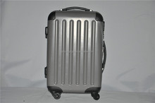 china cheap duffle transparent hard abs travel luggage bag cover