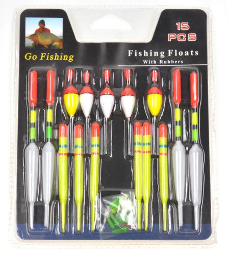 наборы поплавков для рыбалки купить