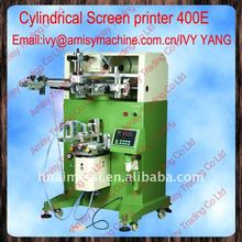 Flat&Cylindrical Screen Printing Machine for Sticker Label