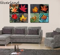 3 piece wall art painting pictures print on canvas landscape canvas painting for living room modern tree painting HH08