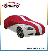 fashionable colorful elastic car cover
