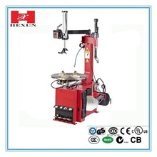 Hangzhou CE used tire changer machine for sale
