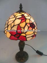 Beautiful Decorative Tiffany Lamp lighting 2013