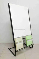 portable a1 a2 stable sidewalk poster board display stand HZ14